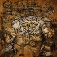Delta Boys - Rough & Easy