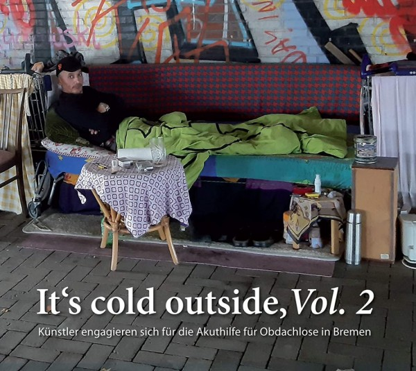 It's cold outside, Vol. 2 (3 CDs)