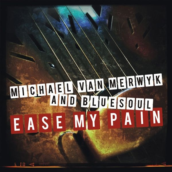MvM & Bluesoul - Ease My Pain